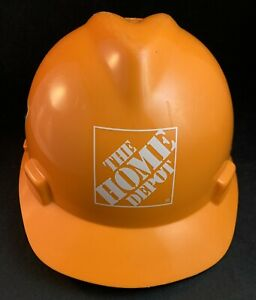 The Home Depot Nascar RaceDay 10th Anniversary Hard Hat