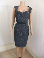 Lipsy Dress has little sparkle  Size 16 Wedding Party occasion christmas