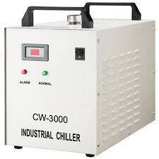 Hotsale CW-3000AF Water Chiller for CNC Engraving Machine -AC 1P 220V, 50HZ