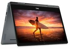 "DELL Inspiron 14 5000 14"" FHD TOUCH Laptop, i3-8145U 4GB 256GB SSD W10, 4F1K6"