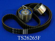 Ts26265f Timing Belt Set