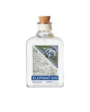 Elephant Gin Elephant Strength Gin 500mL case of 6 Navy Strength Gin Hamburg