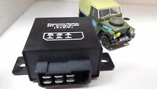 Land Rover 24v 6 Pin Electronic LED Flasher Unit 21w x6 579226 579373 Military