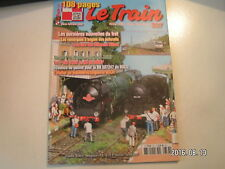 **e Le train n°337 BB 507247 ROCO / La 241 P 6 Mistral / autorails billard