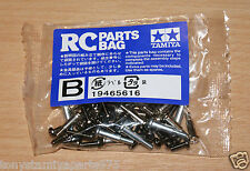 Tamiya 56314 Knight Hauler, 9465616/19465616 Screw Bag B, NIP