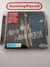 Back to Black, Amy Winehouse CD, Supplied by Gaming Squad