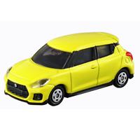 Takara Tomy Tomica 109 No.109 Suzuki Swift Sport