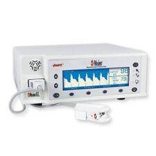 Masimo 1603 RAD-9 Table Top SpO2 Patient Monitor Oximeter Warranty