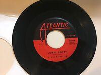 R&B 45 RPM RECORD - CLYDE MCPHATTER -ATLANTIC 2018