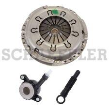 "For Dodge Caliber L4 2.4L 1.8L Clutch Kit 8.44"" Plate Disc Bearing Pilots LUK"
