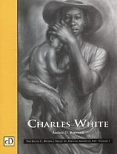 Charles White Book David C. Driskell Series of African American Art