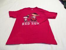 Boston Red Sox Peanut T-Shirt