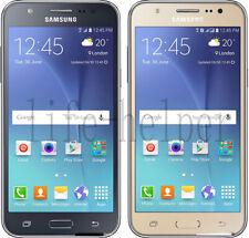 "Android Samsung Galaxy J5 Duos (2015) J5008 5"" Dual SIM 1.5GB 8GB ROM Phone 13MP"