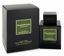 Italian Bergamot by Ermenegildo Zegna Eau de parfum spray 3.4 Oz / 100 ml (men)