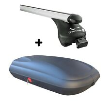 dachgep ck grundtr ger f r ford focus g nstig kaufen ebay. Black Bedroom Furniture Sets. Home Design Ideas