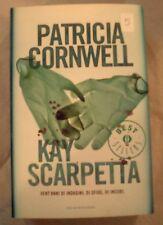 """DALLA MIA COLLEZIONE PATRICIA CORNWELL  : """" KAY SCARPETTA  """" 2009"""