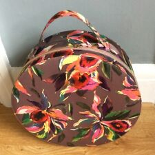 Vanity Case by Ted Baker Purple Floral