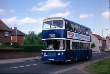 OAG 760L Andrews, Sheffield ex A1, Ayrshire 6x4 Quality Bus Photo