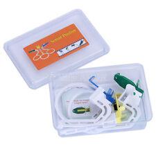 Wireless 1X Dental Digital X-ray Sensor Holder/Positioner F Films Imaging Plates