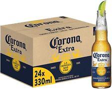24 Birra CORONA EXTRA Mexico 355 ML