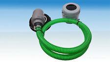IBC Deckelfilter NW 150 mit Fallrohr Regensammler Regendieb Garantia