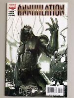 Annihilation (2006) #5 VF Very Fine