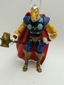 "Marvel Legends Toybiz Modok BAF Series 6"" BETA RAY BILL Figure Thor Stormbreaker"