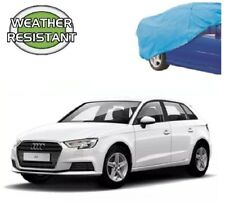 Car Cover Fits Audi A3 Sedan up to 4.57m WeatherTec Lightweight Soft Non Scratch