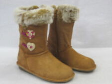Snuggle Suede Upper Shoes for Girls