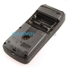 New Back case Garmin GPS 72 72H with battery contacts genuine part repair