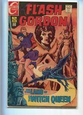 FLASH GORDON #14 HI GRADE CLASSIC BOYETTE COVER GEM