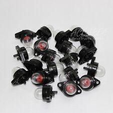 20 Fuel Gas Primer Bulb Bulbs Pump For530047213 530071835 walbro 188-513/188-518