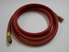 """Murray Corp. Refrigerant Charging Hose 96"""" RED R134a"""