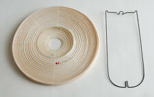 "Isamu Noguchi Akari 30A ""Shade Only"" Pendant lamp Washi Japanese Light Handcraft"