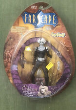 Farscape Series 1 - CHIANA ARMED AND DANGEROUS- ToyVault - 2000