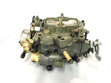 1975-1977 Chevy Buick Oldsmobile Rochester M4MC 5.7L Carburetor