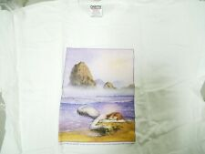 Magic The Gathering MTG 1995 Rob Alexander The Duelist Size XL Vintage Shirt