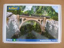 Kibri - ref.37666 - Viaducto Maggiatal