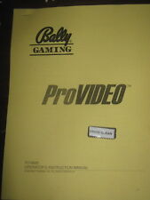 BALLY V5500  - RAM CLEAR CHIP - SHIPPED IN ONE DAY - FREE SHIPPING
