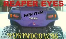 YAMAHA GOLF CART REAPER Eye's ORIGINAL RuKindCover's HeadLight Covers