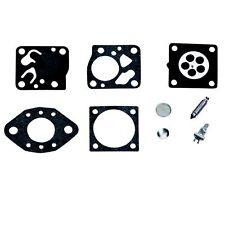 Carburetor Repair Kit For Tillotson RK-14HU Compatible With Up to 25% Ethanol