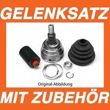 Antriebswelle Gelenksatz VW Golf IV 4 (1J1)(1J5) Antriebsgelenk Achskopf