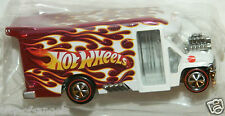 Hot Wheels 2012 26th Garden Grove Convention Haul of Flame RLC Party pink car