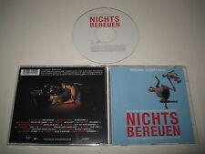 NICHTS BEREUEN/SOUNDTRACK/LEE BUDDAH(VIRGIN/7243 8115112 9)CD ALBUM