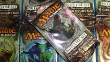 2011 x1 Booster x1 MTG New unopened MTG Magic the Gathering
