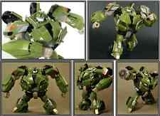 Hasbro TRANSFORMERS PRIME Animated Series FIRST EDITION Voyager class BULKHEAD