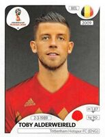 stickers Panini coupe du monde Russie 2018 - N° 515