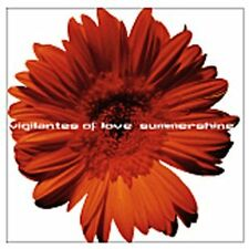 Vigilantes Of Love - Summershine [CD]