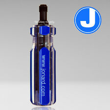 """Jonard FT-6 Flaring and Insertion Tool for RG6 Coax Coaxial Cable F Connector 4"""""""