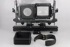 NEAR MINT++ Horseman L45 4X5 Large Format Film Camera From Japan #55